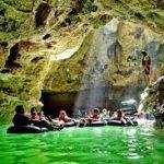 pindul cave tubing